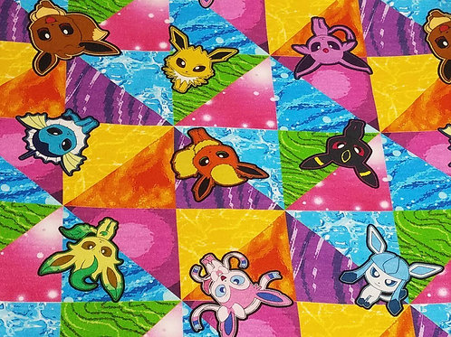 Pokemon Eevees