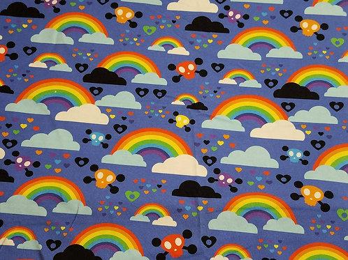 Emo Rainbows