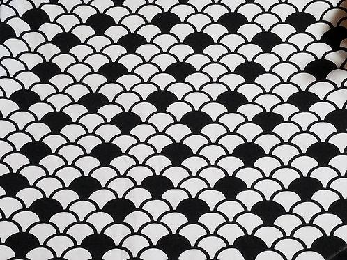 Black & White Scales