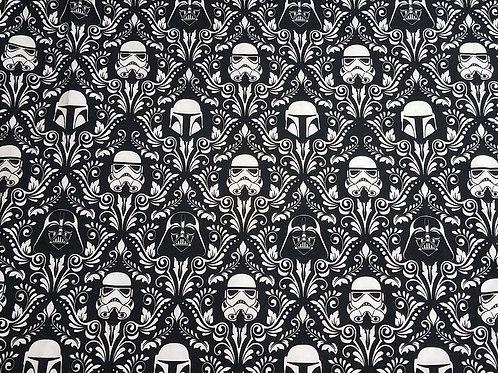 Damask Star Wars
