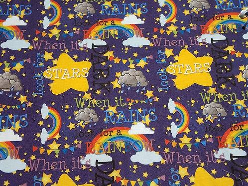 Stars and Rainbows