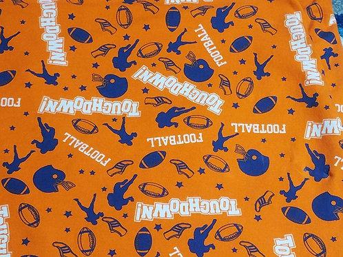 Broncos Orange