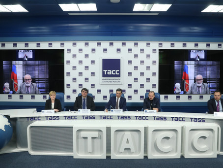 Москва, 2 марта, 2021 — запуск Горячей линии