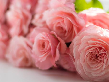 Как выбрать самые свежие цветы?
