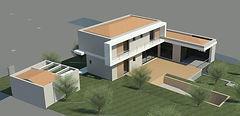 Villa Ofam Perrspective