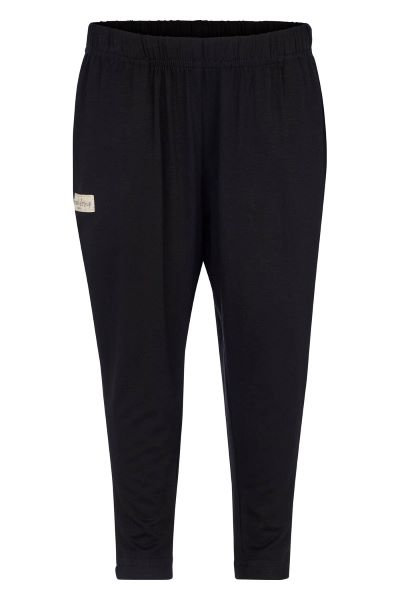 3350L - Baggy pants - Black