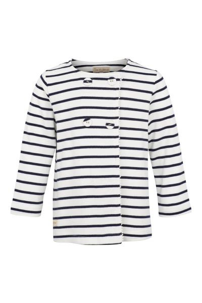 3311A - Cotton jacket – Stripe