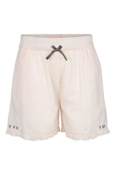 3372C - Shorts/panty w.frill - Rosa