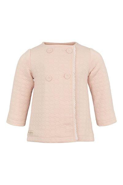 3311C - Cotton bubble jacket – Rosa