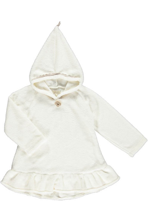 2485B - Tunica Fleece - Off.White