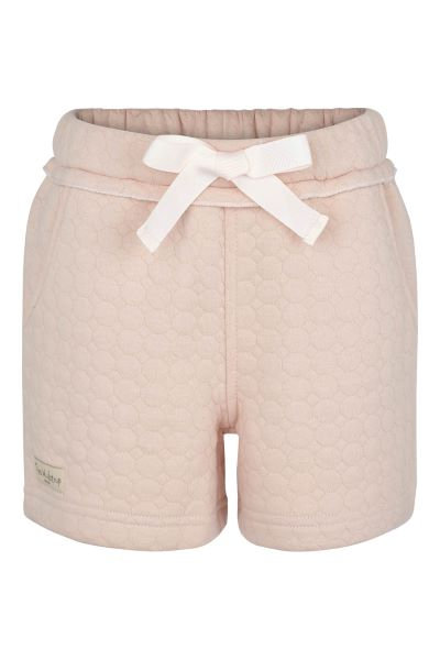 3310C - Cotton bubble shorts – Rosa