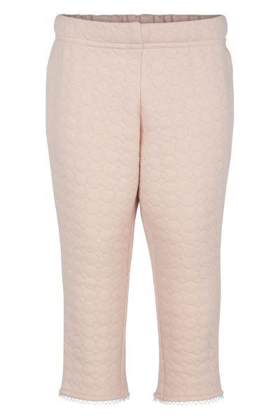 3312C - Cotton bubble pants – Rosa