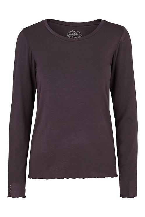 2828L - T-shirt - Black