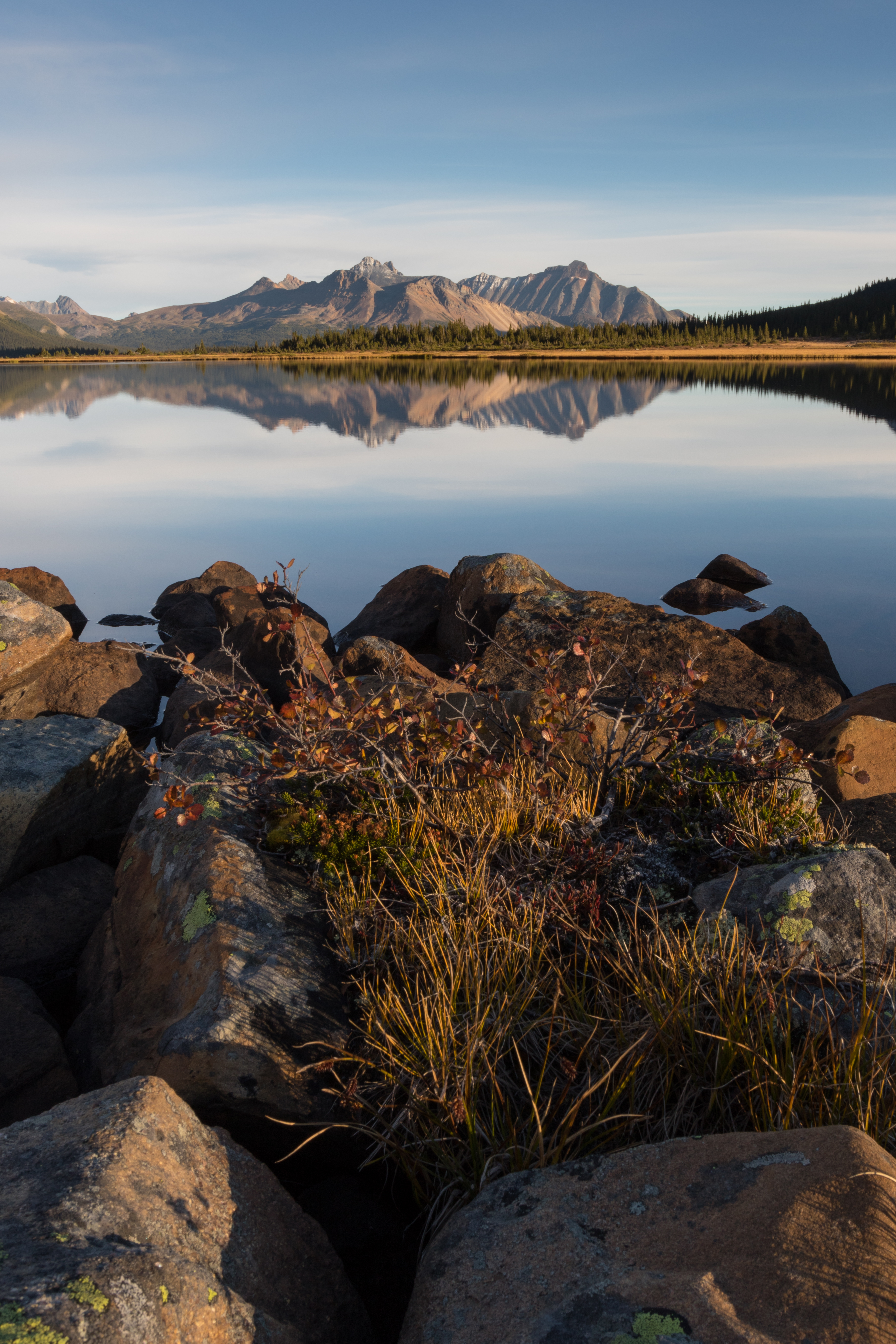 Tonquin Tranquility.
