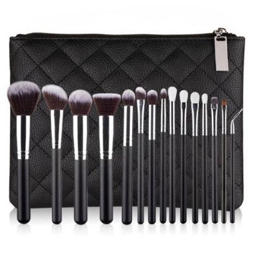Master Makeup Brush Set