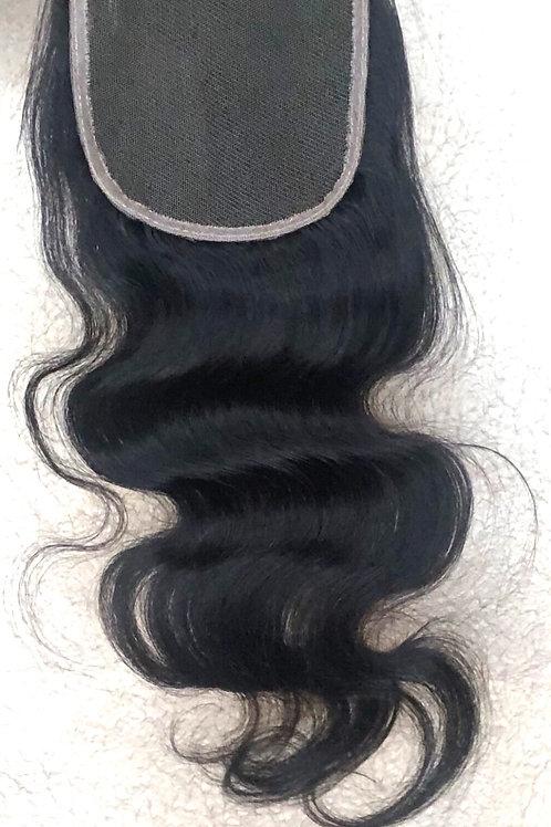 Body Wave HD  Closure/Frontal