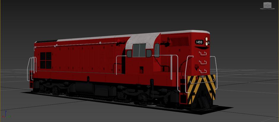 G12 NZ DA Class on the way!