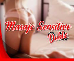 6 sensitivo sencillo doble