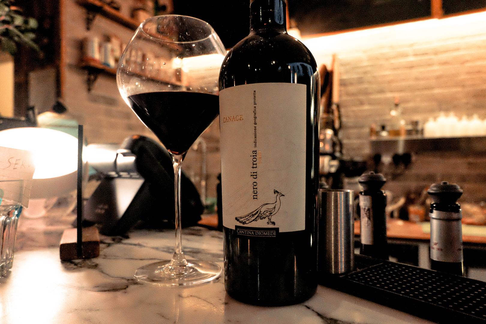Cicheti Cheltenham - Italian wine & Cocktails