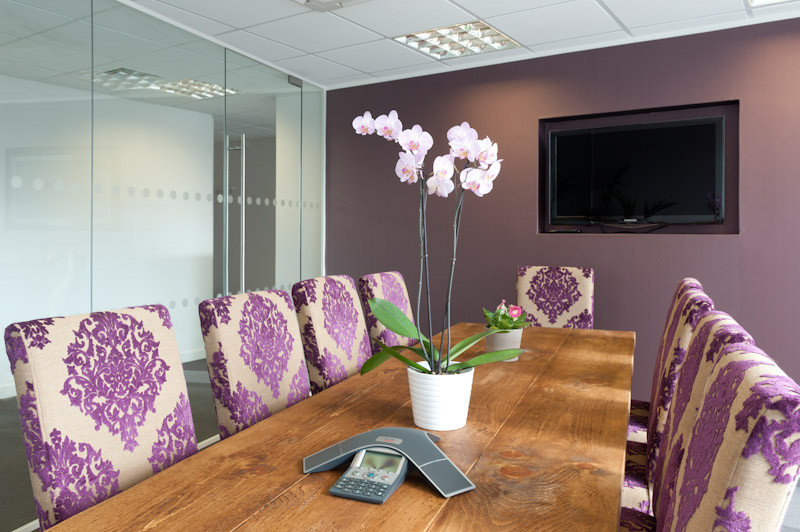 SWFour meeting room