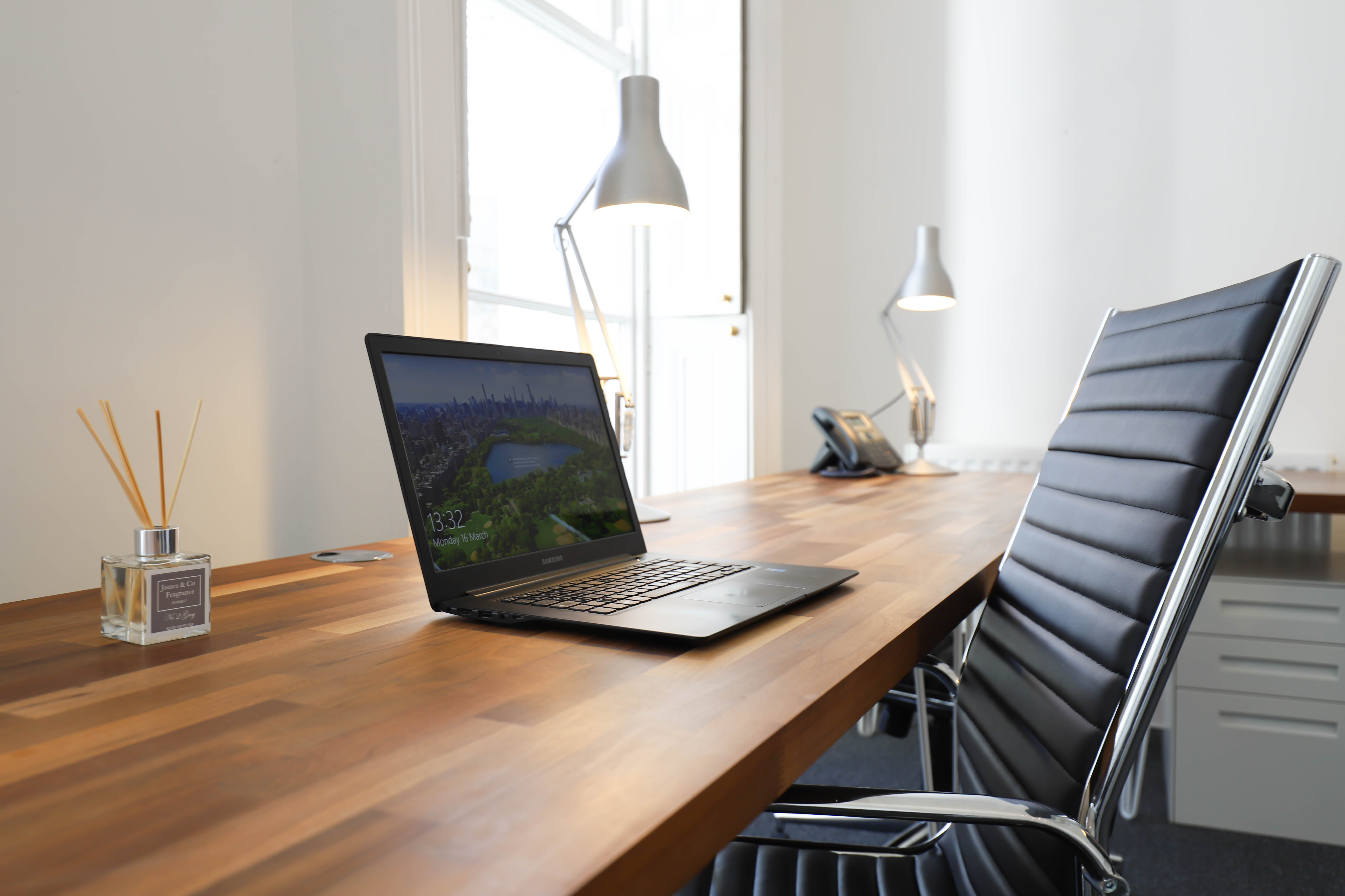 GLFifty private serviced offices.