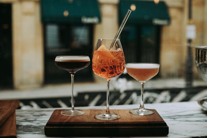 Cheltenham Italian light bites, wine & cocktail bar based on Regents Street Cheltenham. Serving deli meat and cheese sharing platters.