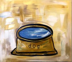 Yellow Dog Bowl