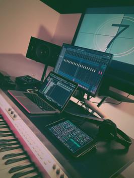 My Film Scoring Studio