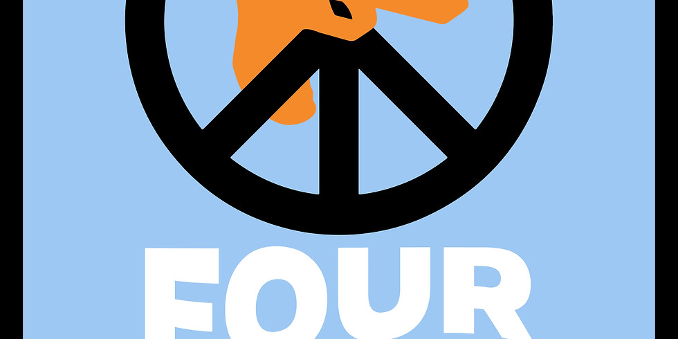 Four Corners: Film and Discussion (1)