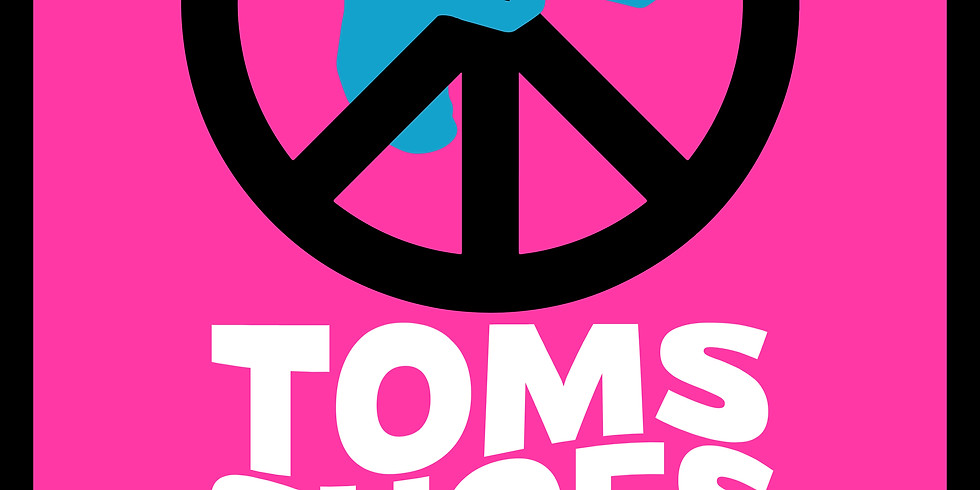 Toms Shoes: The 5 Million Dollar Promise