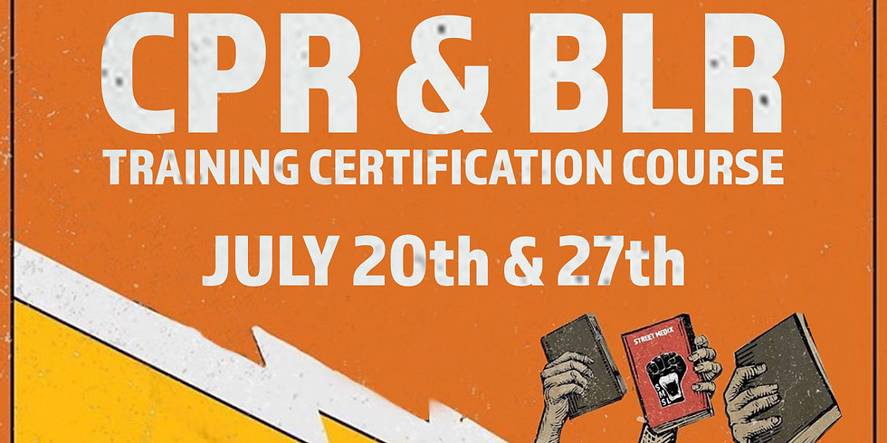 CPR Certification Course: Session 1