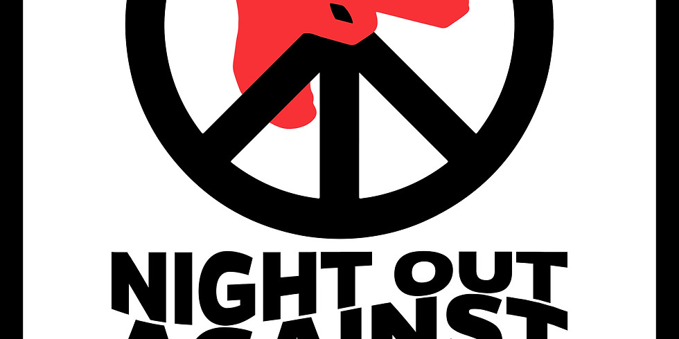 Night Out Against Gun Violence