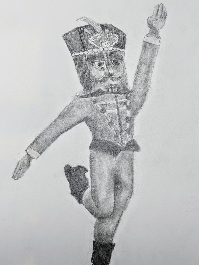 Dance of the Nutcracker