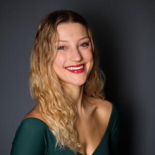 Lauren Yordanich