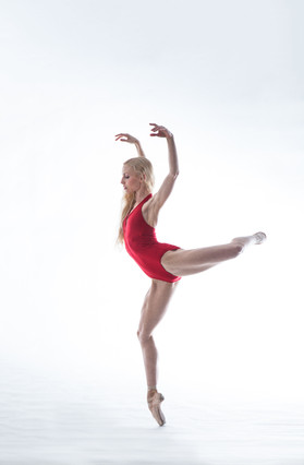 Injury and Nutrition: Dancer Edition