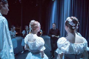 "George Balanchine's ""Valse Fantaise"""