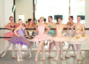 Ballerinas 2018/19