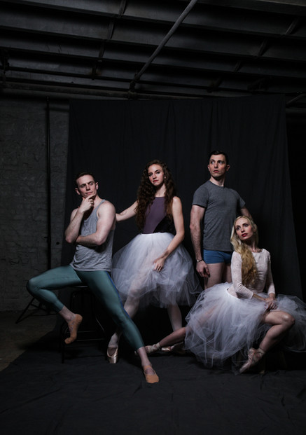 Dancers 2019/20