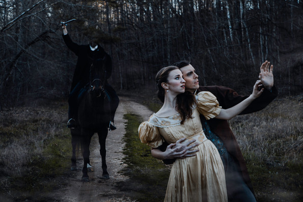 Sleepy Hollow 2019