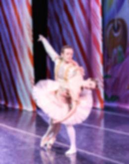 2017-12-09 - Ballet Arkansas - The Nutcr