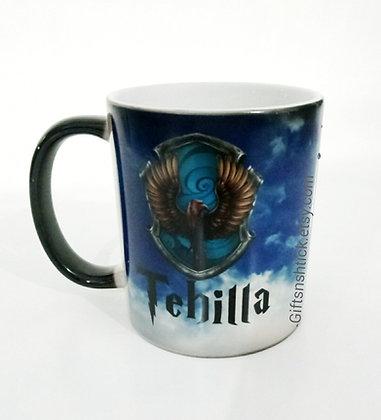 מאג כוס הפלא - Magic Mug
