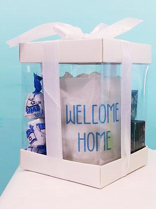 מארז מתנה Welcome Home Aliya