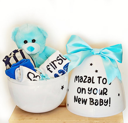 מארז מתנה לתינוק