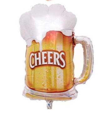 בלון בירה ענק CHEERS