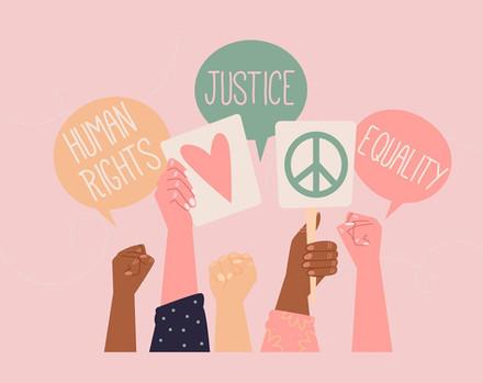 Dia dos Direitos Humanos: como a filantropia pode ajudar a superar desafios nesse campo