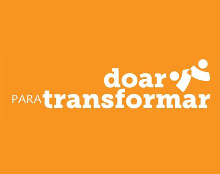 Construindo o programa Doar para Transformar