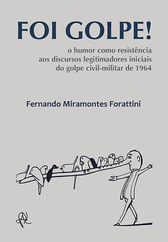 [eBook] Foi golpe!