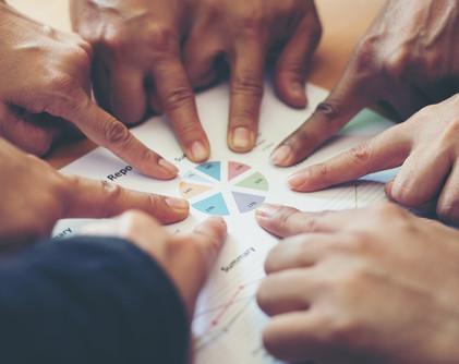 Resultados e impacto coletivo do Programa de Apoio