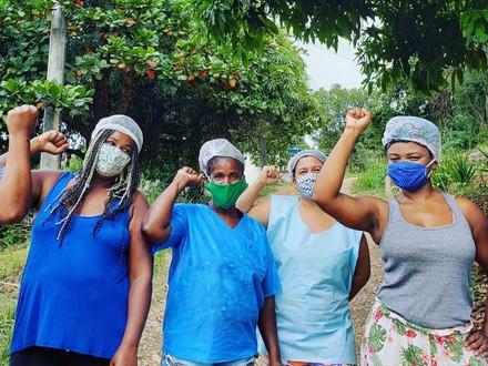Edital do Fundo Baobá selecionou 350 projetos em todo o Brasil