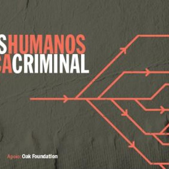 Edital Direitos Humanos e Justiça Criminal - combatendo o encarceramento em massa no Brasil